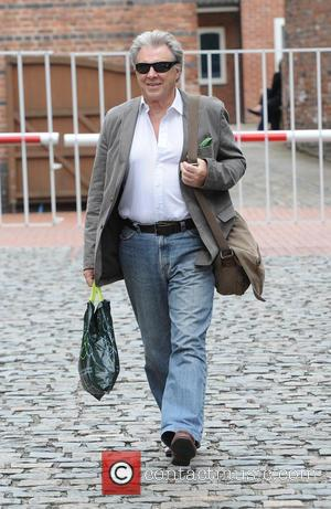Philip Lowrie - Cast members leave the Coronation street Set in Manchester - Manchester, United Kingdom - Monday 17th June...