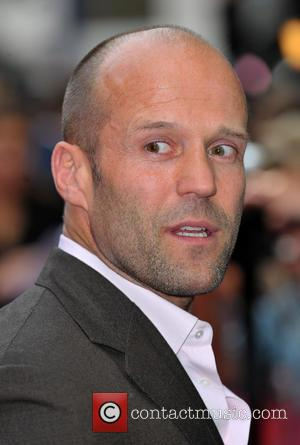 Oh, Crumbs: Jason Statham To Replace Daniel Craig In Layer Cake Sequel