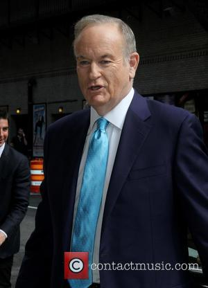 Bill O'Reilly - Celebrities outside the Ed Sullivan Theater for 'The Late Show with David Letterman' - New York, NY,...