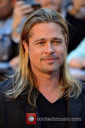 Brad Pitt - New York premiere of 'World War Z' -Arrivals - New York City, NY, United States - Monday...