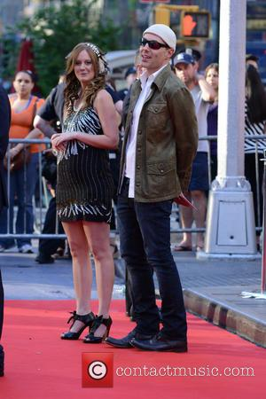 James Haven - New York premiere of 'World War Z' -Arrivals - New York City, NY, United States - Monday...