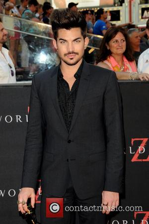 Adam Lambert Splits From Record Label
