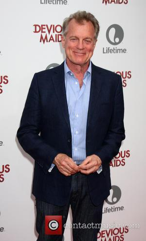 Stephen Collins And Faye Grant Settle Divorce