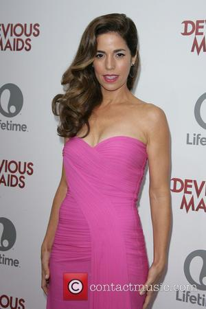 Ana Ortiz - Devious Maids Premiere Party held at the Bel-Air Bay Club - Los Angeles, California, United States -...