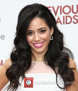 Edy Ganem - Devious Maids Premiere Party held at the Bel-Air Bay Club - Los Angeles, California, United States -...