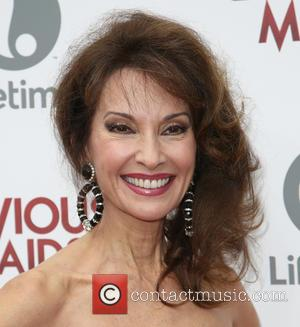 Susan Lucci - Devious Maids Premiere Party held at the Bel-Air Bay Club - Los Angeles, California, United States -...