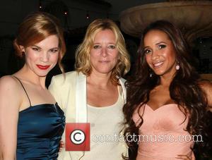 Mariana Klaveno, Sabrina Wind and Dania Ramirez