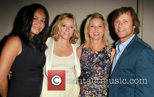 Sabrina Wind, Katherine Lanasa, Grant Show and Guest