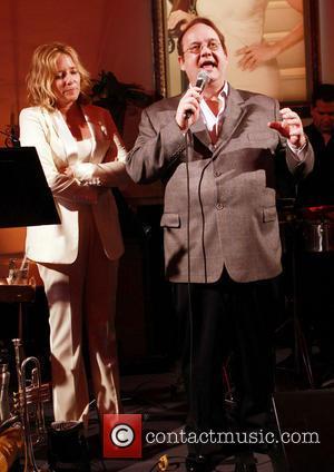 Sabrina Wind and Marc Cherry