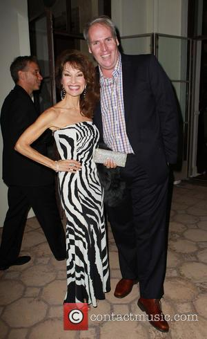 Susan Lucci and Guest