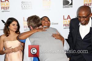 Melonie Diaz, Kevin Durand, Octavia Spencer and Forest Whitaker