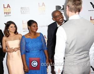 Melonie Diaz, Octavia Spencer, Forest Whitaker and Kevin Durand