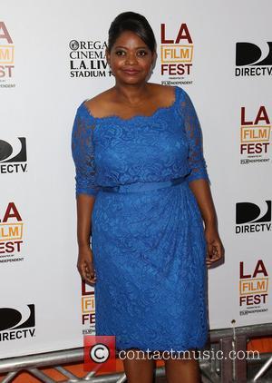 Octavia Spencer - 2013 Los Angeles Film Festival -