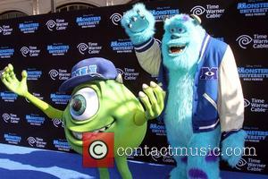 'Monsters University' Fends Off 'The Heat': Still No.1 In US Box Office
