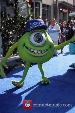 Monsters University Premiere