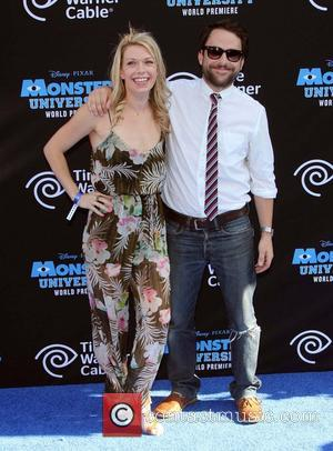 Mary Elizabeth Ellis and Charlie Day - The World Premiere & Tailgate Party for Disney-Pixar's