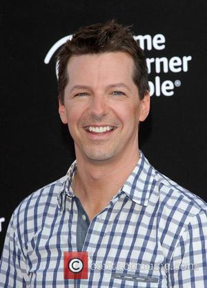 Sean Hayes - The World Premiere & Tailgate Party for Disney-Pixar's