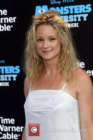 Teri Polo - The World Premiere & Tailgate Party for Disney-Pixar's