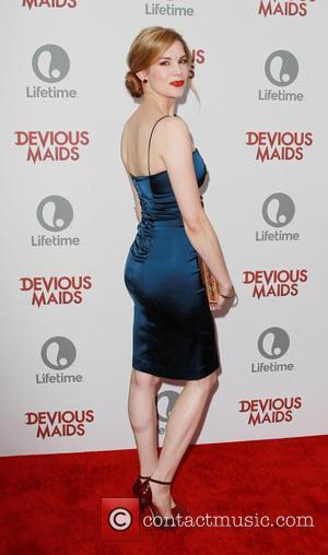 Mariana Klaveno - Devious Maids Premiere Party held at the Bel-Air Bay Club - Los Angeles, California, United States -...