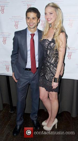 Gabrielle and Louie Torrellas