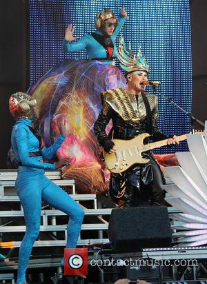 Breakaway Comes To Dallas Tomorrow With The Return Of Empire Of The Sun