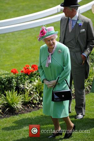 Queen Elizabeth Ii, Prince Charles and Prince Of Wales