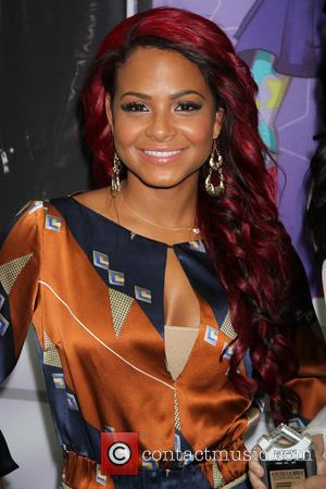 Christina Milian - Licensing Expo Day 2 at Mandalay Bay Convention Center in Las Vegas - Las Vegas, NV, United...