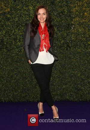 Victoria Pendleton - The Taste of London VIP preview party in Regent's Park - London, United Kingdom - Wednesday 19th...