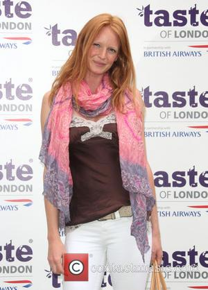 Olivia Inge - The Taste of London VIP preview party in Regent's Park - London, United Kingdom - Wednesday 19th...