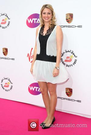Holly Branson - The WTA Pre-Wimbledon Party 2014 presented by Dubai Duty Free held at The Roof Gardens, Kensington -...