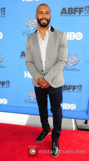 Omari Hardwick - American Black Film Festival screening of 'The Inevitable Defeat of Mister and Pete' - Miami Beach, FL,...