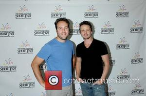 Dave Szamet and David Lyons