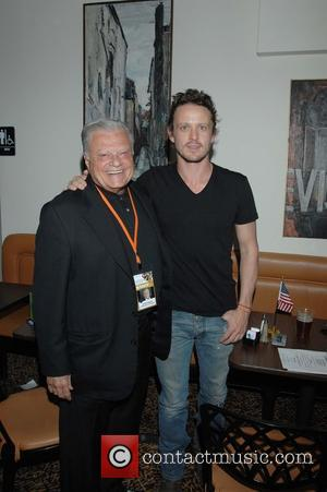 Harold Matzner and David Lyons