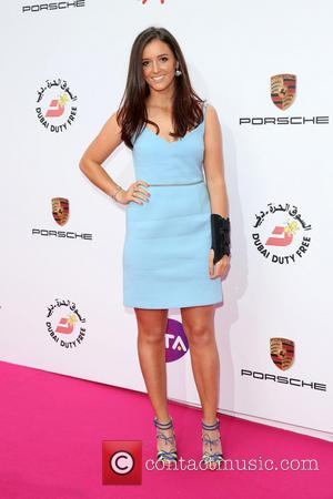 Laura Robson - The WTA Pre-Wimbledon Party 2014 presented by Dubai Duty Free held at The Roof Gardens, Kensington -...
