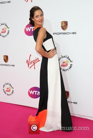 Ana Ivanovic - The WTA Pre-Wimbledon Party 2014 presented by Dubai Duty Free held at The Roof Gardens, Kensington -...