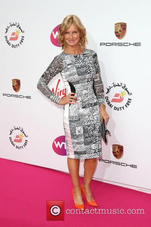 Jacquie Beltrao - The WTA Pre-Wimbledon Party 2014 presented by Dubai Duty Free held at The Roof Gardens, Kensington -...