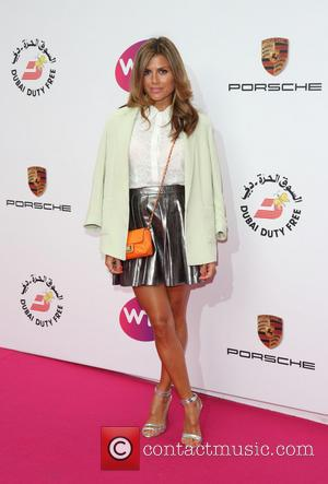 Zoe Hardman - The WTA Pre-Wimbledon Party 2014 presented by Dubai Duty Free held at The Roof Gardens, Kensington -...