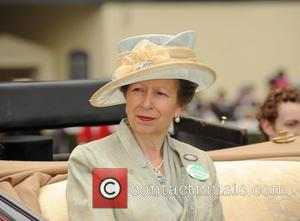 Princess Anne and Princess Royal - Ladies Day at Royal Ascot at Ascot Racecourse - Ascot, United Kingdom - Thursday...