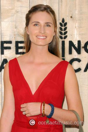 Lauren Bush Lauren - FEED USA + Target launch event held at Brooklyn Bridge Park - New York City, NY,...