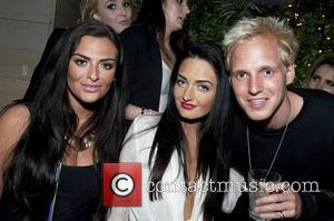Rooney, Lisa Nolan, Jamie Laing and Francis Boulle