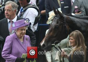 Queen Elizabeth Ii and Estimate