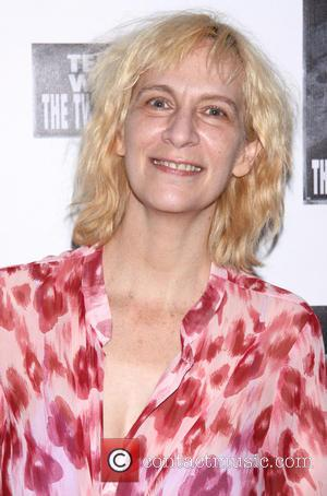 Amanda Plummer - Opening night after party for 'The Two Character Play' held at Lucky Cheng's - New York City,...