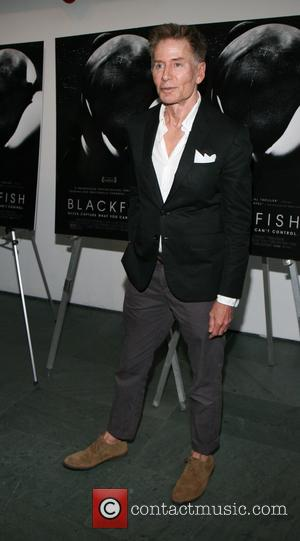 Calvin Klein - Premiere of 'Blackfish'  at The Museum of Modern Art - New York City, NY, United States...