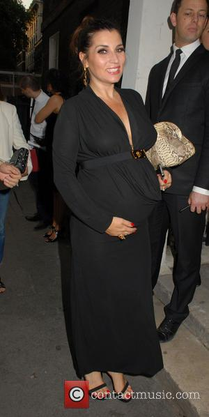 Grace Woodward - Carrera Ignition Night held at House of St Barnabas - London, United Kingdom - Thursday 20th June...