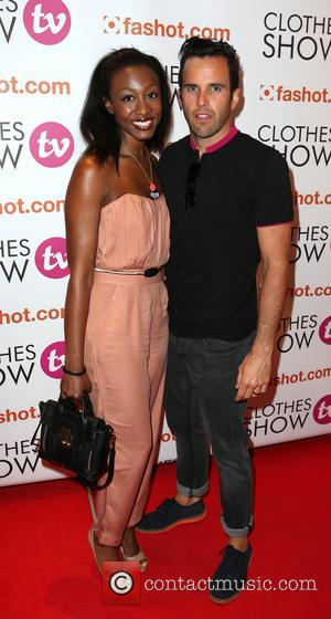 Beverley Knight - Clothes Show TV launch party at the Embassy Mayfair - London, United Kingdom - Thursday 20th June...