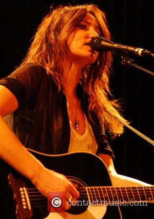 KT Tunstall - KT Tunstall performs an intimate live show at the Islington Assembly Hall - London, United Kingdom -...