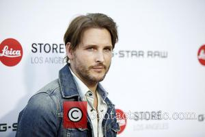 Peter Facinelli - Leica Store Los Angeles grand opening at Leica Store - Arrivals - Los Angeles, CA, United States...