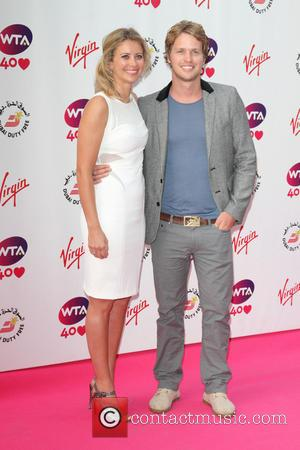 Holly Branson and Sam Branson - Pre-Wimbledon Party held at Kensington Roof Gardens - London, United Kingdom - Thursday 20th...