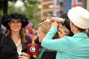 Royal Ascot at Ascot Racecourse - Day 4 - Ascot, United Kingdom - Friday 21st June 2013