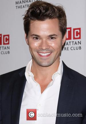 The Explorers Club and Andrew Rannells